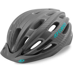 Giro Vasona Helmet Women Matte Titanium